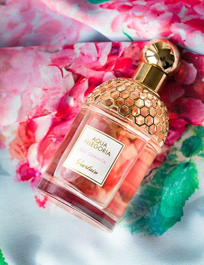 perfumy na wieczór