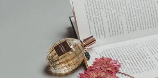 Zmysłowe perfumy na wieczór dla niej