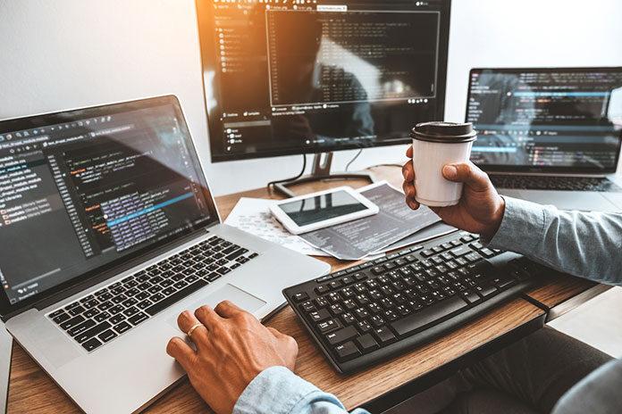Praca w informatyce w Olsztynie